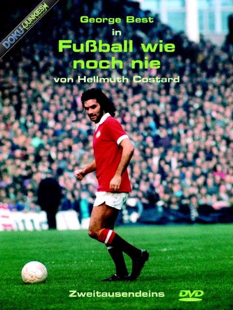 """Fußball wie noch nie"" by Hellmut Costard from 1970"