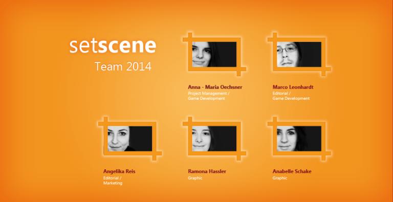 Markteing Team 2014