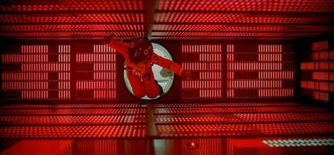 """Inside """"HAL"""""""