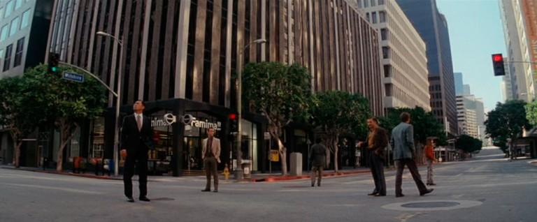 Inception · Christopher Nolan · 2010