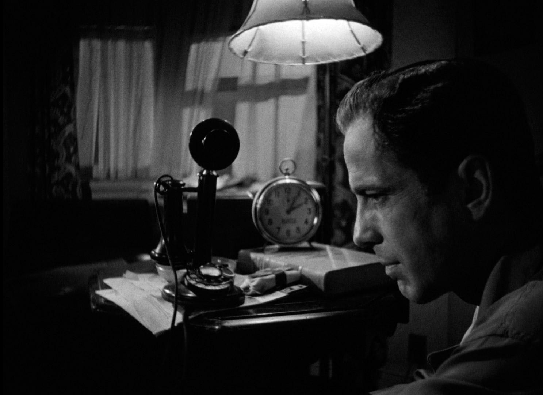 The Maltese Falcon by John Huston · 1941