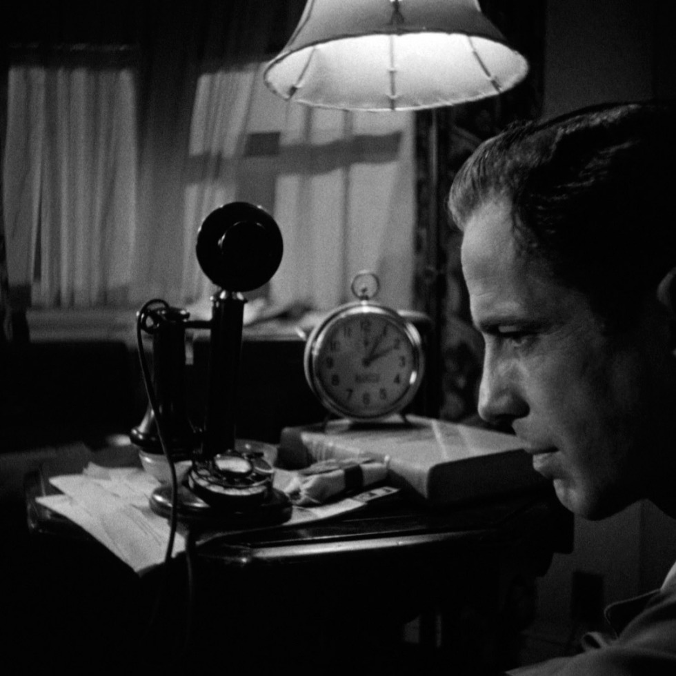 The Maltese Falcon by John Huston · 1941